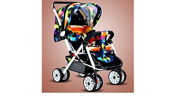 El Carrito De Conveniencia Plegable De Baby Stroller Summer Baby Puede Estar En El Avión,H: Amazon.es: Hogar