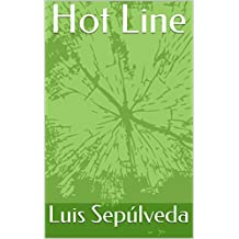 Hot Line (Spanish Edition)