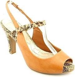 6a64d6a2d5 Giani Bernini Viviana Women's Heels, Brown, Size 9.0