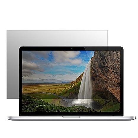 Protectores de privacidad para pantalla de ordenador portátil de 4 vías, película de privacidad de 360 grados, protector de pantalla para ordenador portátil ...