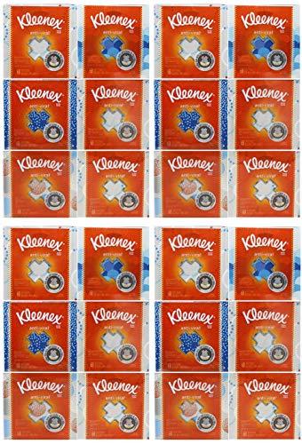 Kimberly-Clark Professional asdaUIK Kleenex Anti-Viral Facial Tissue Cube 24 Pack by Kleenex (Image #1)