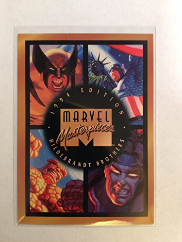 marvel trading card game cards list - 3