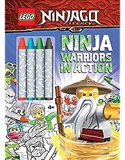 LEGO(R) NINJAGO(R): Ninja Warriors in Action