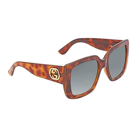 f3faf1c9cd3 Gucci Women s GG0141S 002 Sunglasses