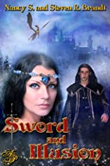 Sword and Illusion Kindle Edition