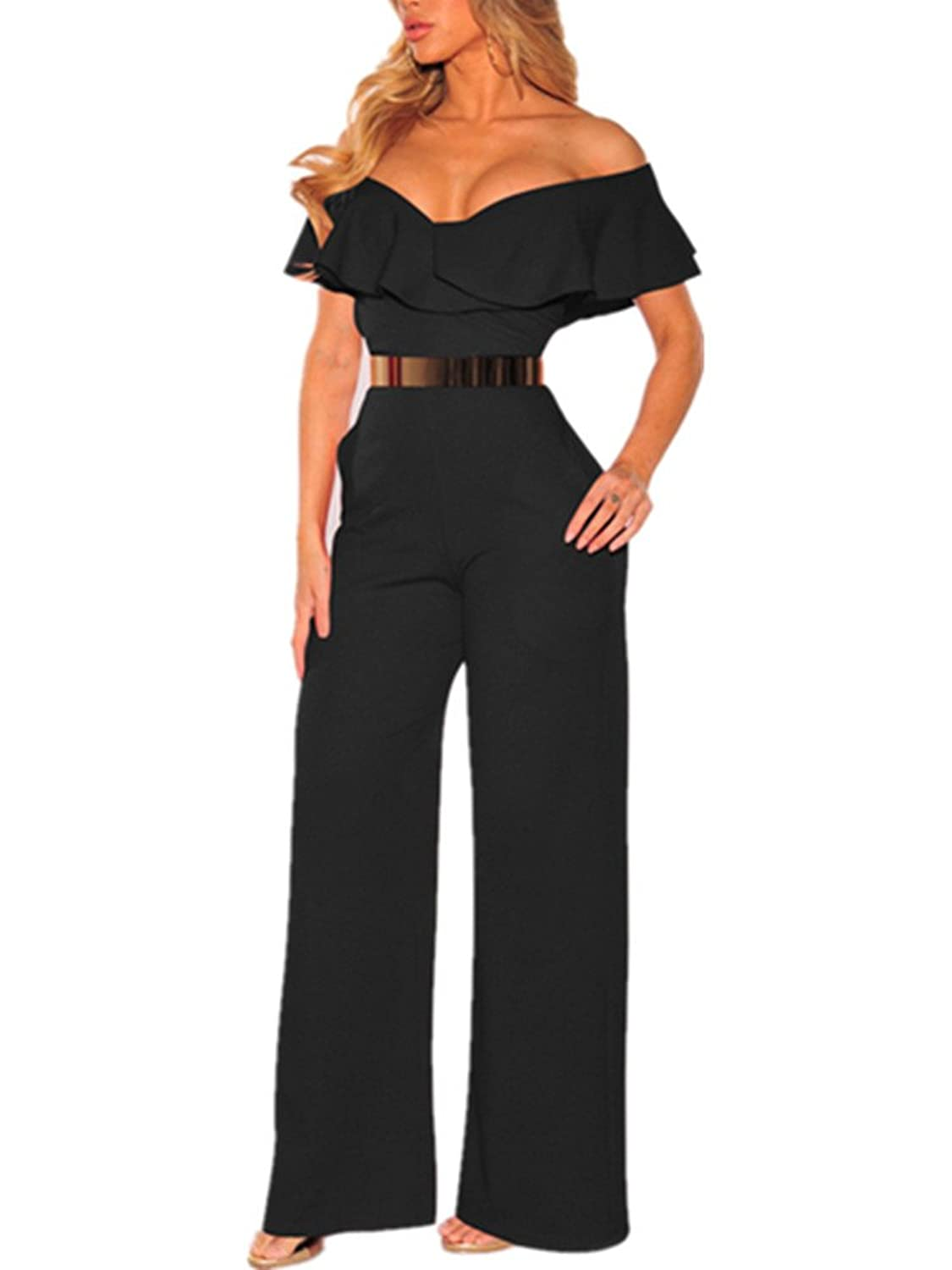 9efbee347e0 Top 10 wholesale One Piece Pant Suit Strapless - Chinabrands.com