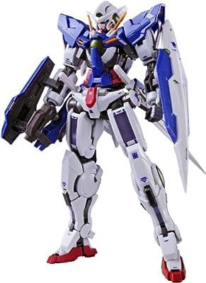 Bandai Tamashii Nations Gundam Exia/Exia Repair III Gundam 00 - Metal Build