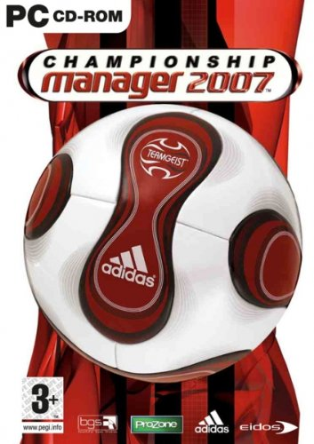 Championship Manager 2007 (輸入版) B000IIXT3O Parent