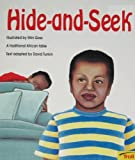 Hide and Seek, David Tunkin, 0816744718