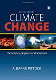 Climate Change, Pittock Barrie A., 1844077861