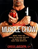 Men's Health Muscle Chow, Gregg Avedon, 1594865485