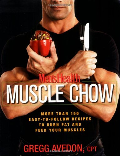 Mens Health Muscle Easy Follow product image