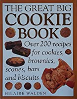 Cookies (irresistible biscuits, brownies and bars) 1843090635 Book Cover