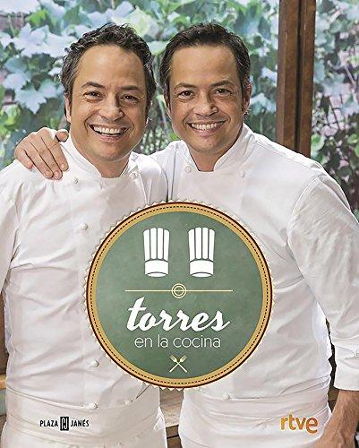 Torres en la cocina / Torres in the Kitchen (Spanish Edition)