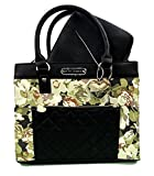 Betsey Johnson Satchel Bag in Bag (olive)
