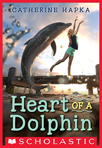 Heart of a dolphin kindle edition by catherine hapka children heart of a dolphin by hapka catherine fandeluxe Image collections
