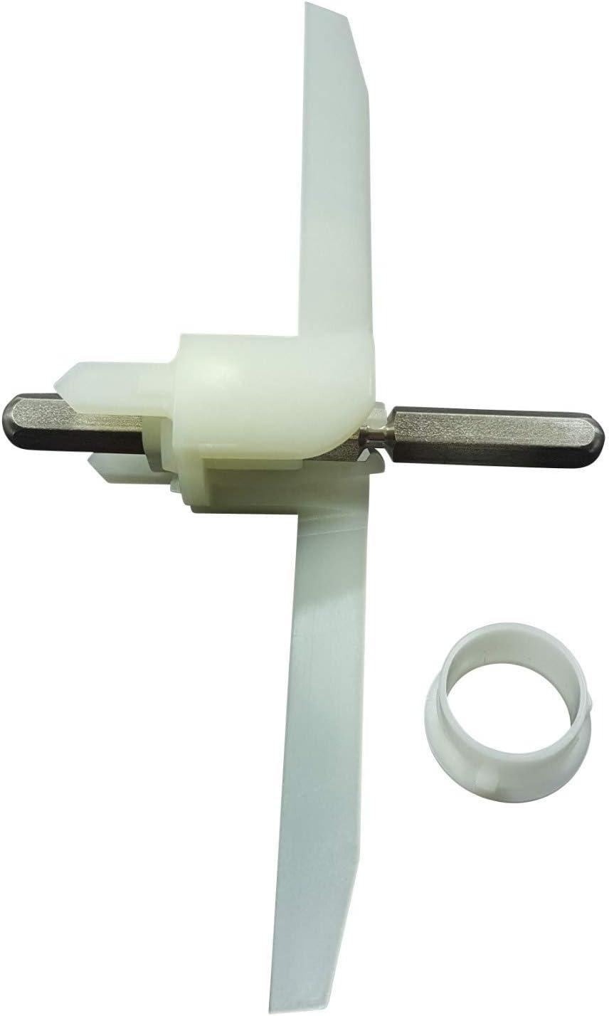 Accesorio para trituradora Bosch MUZ5VL MUZ5DS para robot de cocina MUM5 00630760 630760: Amazon.es: Hogar