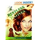 Restless Natives (A Coffee & Crime Mystery Book 1)