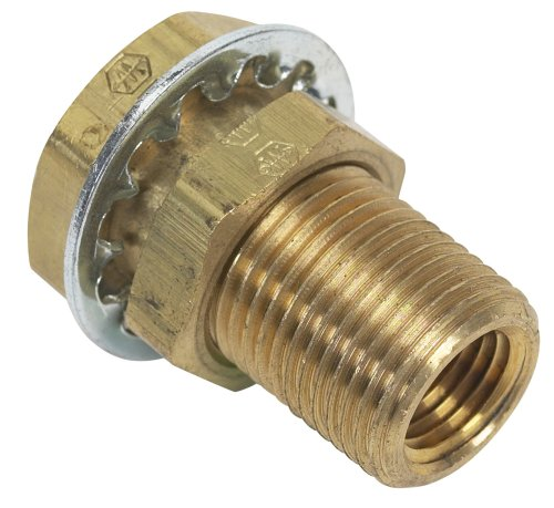 Moeller Fitting (Moeller Brass Fuel Line Hose Barb (Female 1/4