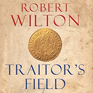 Traitor's Field Audiobook