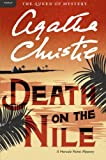 Death on the Nile, Agatha Christie, 0062073559