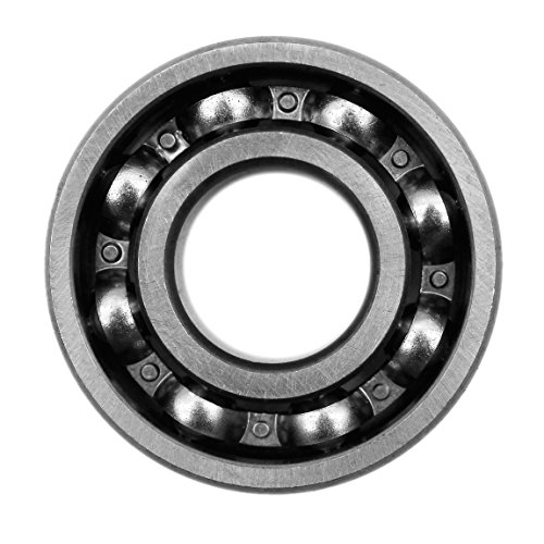 Alternator Rotor Armature Bearing For HONDA GX240 GX270 GX340 GX390 GX 240 270 340 390 11hp 13hp Gasoline Motor Generator #6204