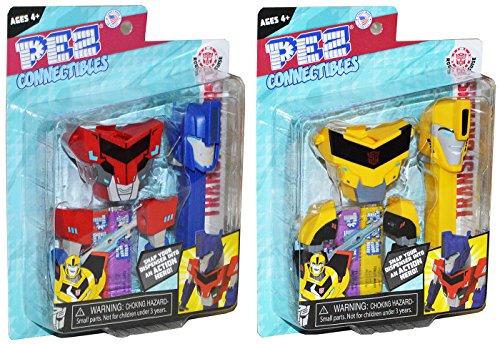 pez-transformers-robots-in-disguise-connectible-pez-dispensers-pack-of-2-pez-connectibles