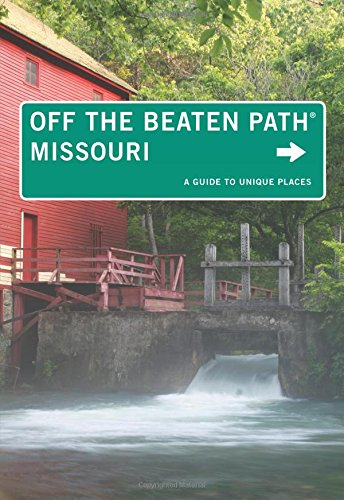 Missouri Off Beaten Path Unique product image