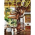 1-Year Elle Decor Magazine Subscription