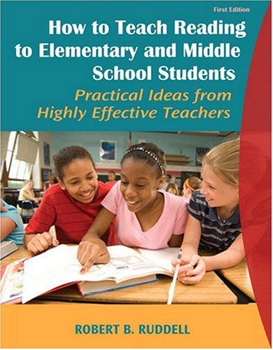 How to Teach Reading to Elementary and Middle School...
