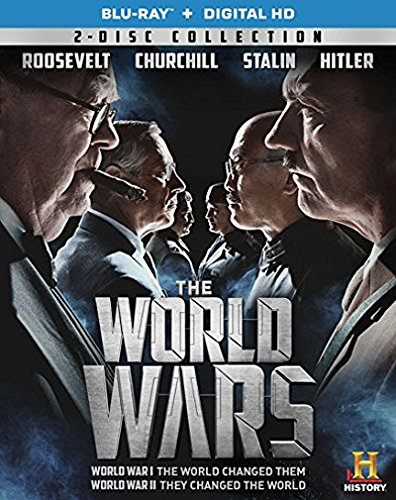 The World Wars [Blu-ray + Digital HD]