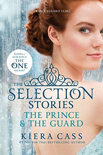 Selection Stories Prince Guard Novella