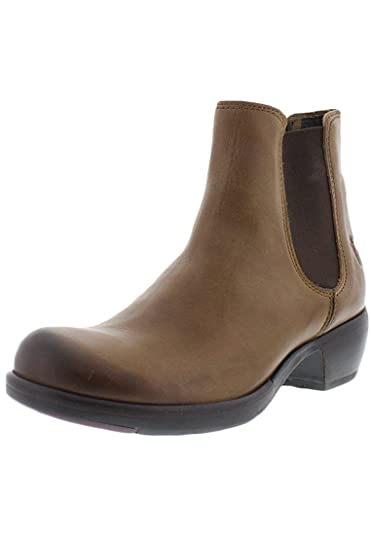 79b5ac5d2fc4 Fly London Women s Make Chelsea Boots  Amazon.co.uk  Shoes   Bags