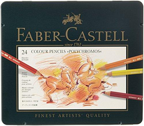 Faber Castel Piece Polychromous Colored Pencil product image