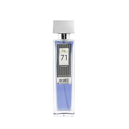IAP Pharma nº 71 (61) - Perfume Floral Con Vaporizador para Hombre - 150 ml.