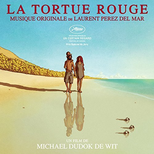 La Tortue Rouge (The Red Turtle) (Original Soundtrack)
