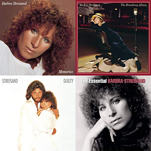 Best of Barbra Streisand - Streisand Barbra Neil Diamond