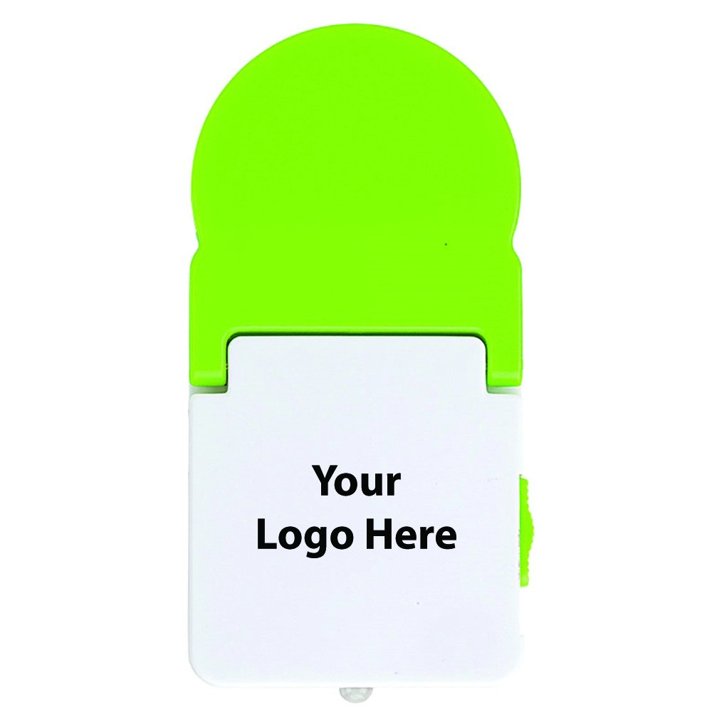 Screen Cleaner / Stand / LED Light - 300 Quantity - $1.70 Each - PROMOTIONAL PRODUCT / BULK / BRANDED with YOUR LOGO / CUSTOMIZED