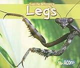 Legs, Diyan Leake, 1432900064
