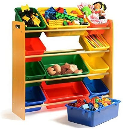 Home-it Toy Organizer