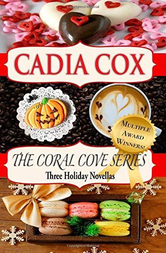 Download The Coral Cove Series: Three Holiday Novellas (Coral Cove Novellas) pdf