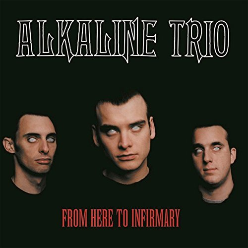 From Here to Infirmary [Explicit]