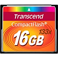 COMPACTFLASH CARD, 16GB, 133X Electronic Computer