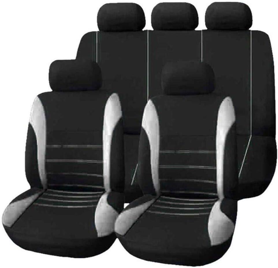 Hava Kolari Universal Sitzbezug Sitzkissen Sitzauflage Auto Schonbez/üge Autositzbezug F/ür Super Speed System Fahrzeug Blau