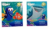 Disney Finding Dory Puzzle 24 Pieces Set of 2