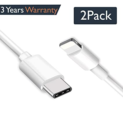 Amazon.com: Cable USB tipo C de carga rápida y ...