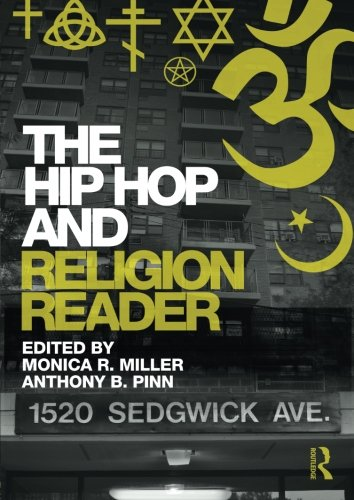 Download The Hip Hop and Religion Reader pdf