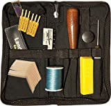 Reed Pros Oboe Reed Making Kit Deluxe RIGHT HANDED
