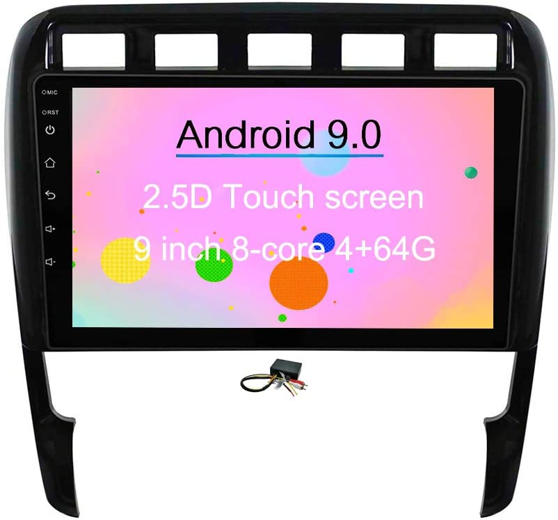 Xisedo Android 8 0 Autoradio In Dash 9 Zoll Car Radio Elektronik