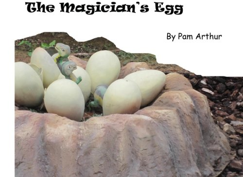 fairy and the quest for the egg - 4